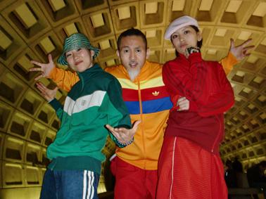 3dancer