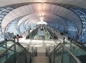 Suvarnabhumi InternationalAirport
